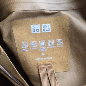 テック ユニクロ パーカ 2020 ブロック 【レビュー】ユニクロ ブロックテックパーカを着まくった結果